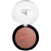 e.l.f. Baked Blush, Rich Rose, 0.21 oz