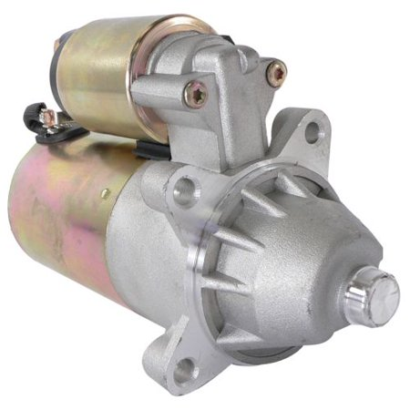DB Electrical SFD0028 New Starter For Ford Auto & Truck, Crown Victoria, E-Series Vans, Expedition, Mustang, Town Car 4.6L 4.6 92 93 94 95 1992 1993 1994 1995 SA-789 SA-808 SA-822 SA-838