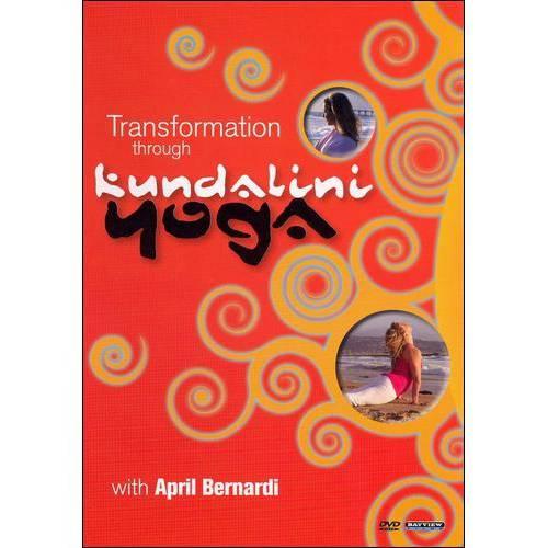 April Bernardi: Transformation Through Kundalini Yoga With April Bernardi by BAYVIEW ENTERTAINMENT
