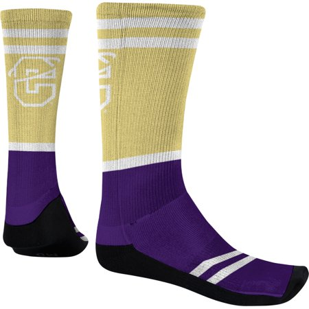 Spectrum Sublimation Men's Carroll College Classic Sublimated Socks (Apparel)