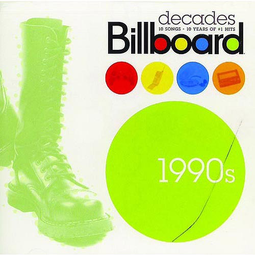 Billboard Decades: 1990's