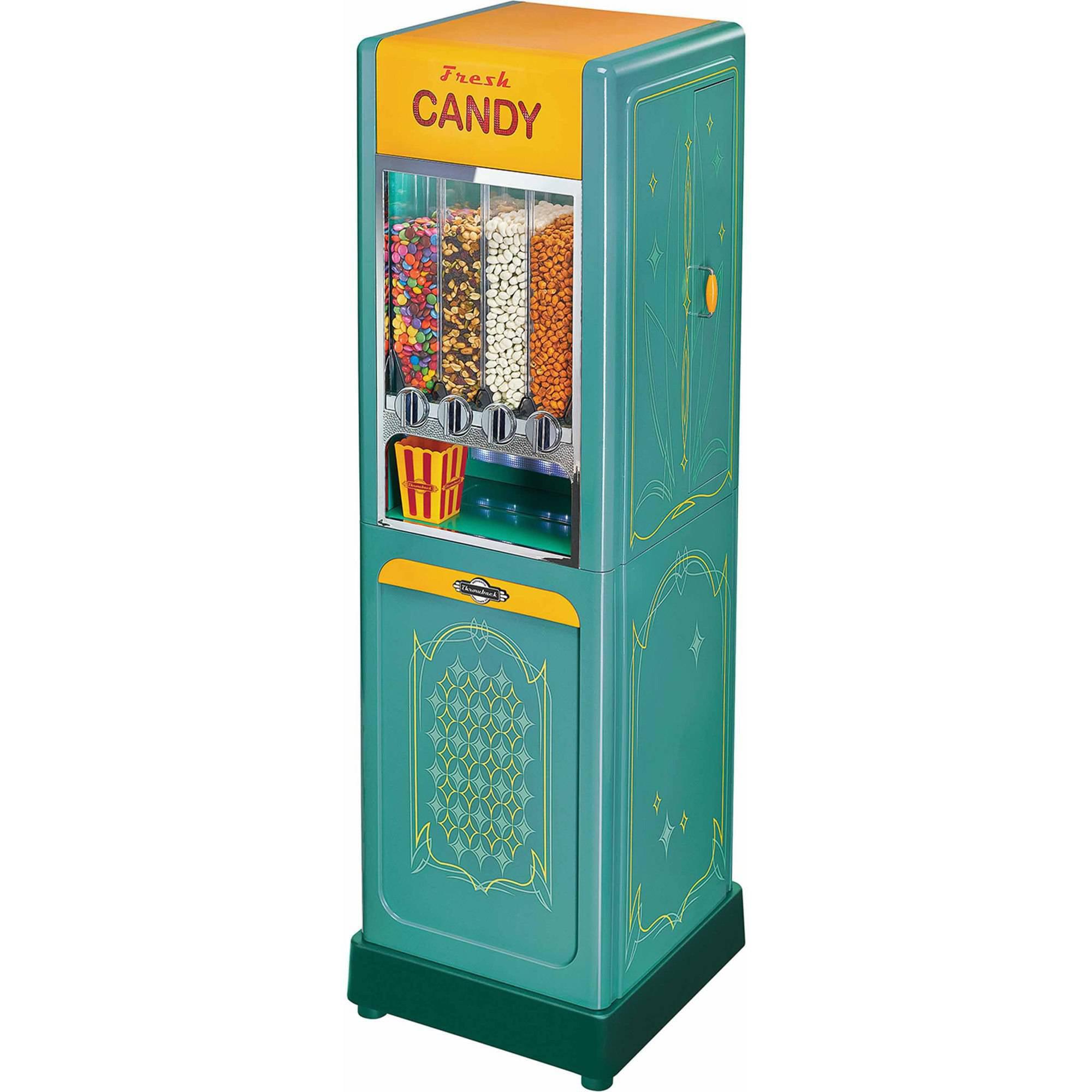 Candy Dispenser Walmart