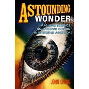 Astounding Wonder - eBook
