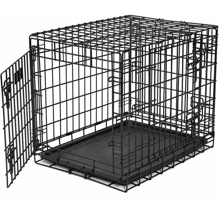 "Midwest 24"" Ultima Pro Triple Door Dog Crate"