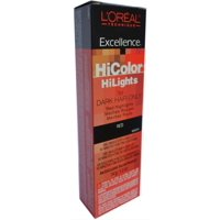 L Oreal Excellence Hicolor Red Hilights
