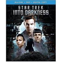 Star Trek: Into Darkness (Blu-ray + DVD + Digital Copy)