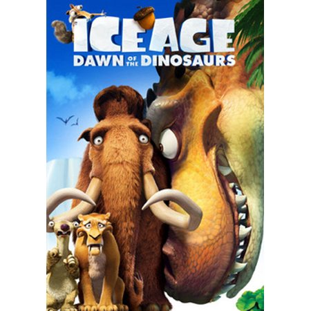Ice Age: Dawn of the Dinosaurs (DVD) (Ice Age 3 Dawn Of The Dinosaurs Rudy)