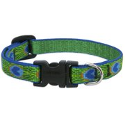 Lupine 32633 . 5 inch Tail Feathers 6 inch -9 inch Adj Collar