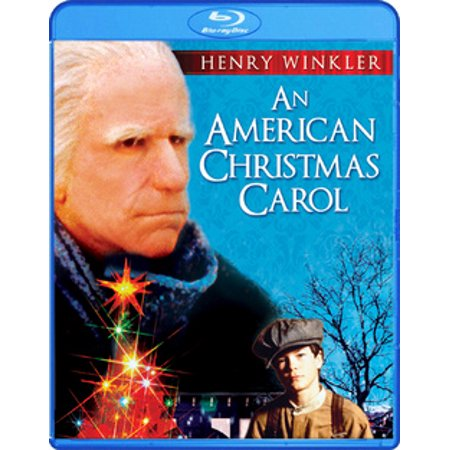 An American Christmas Carol (Blu-ray) (That Spirit Of Christmas By Ray Charles)