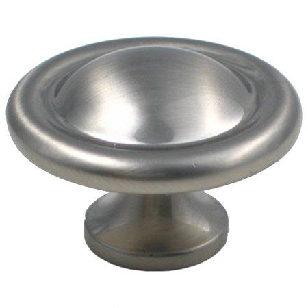 "Rusticware 915 Flat Mushroom Cabinet Knob, 1-1/2"""