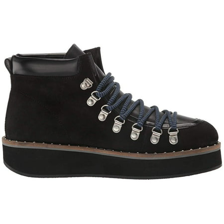 Free People Durango Hiker Boot Black