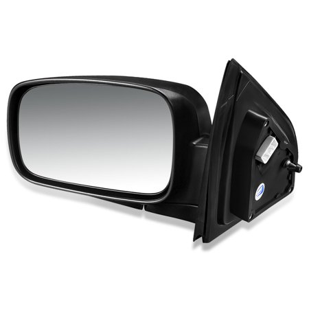 For 2003 to 2009 Kia Sorento Base LX OE Style Powered+Heated Driver / Left Side View Door Mirror 876013E70000 04 05 06 07 08
