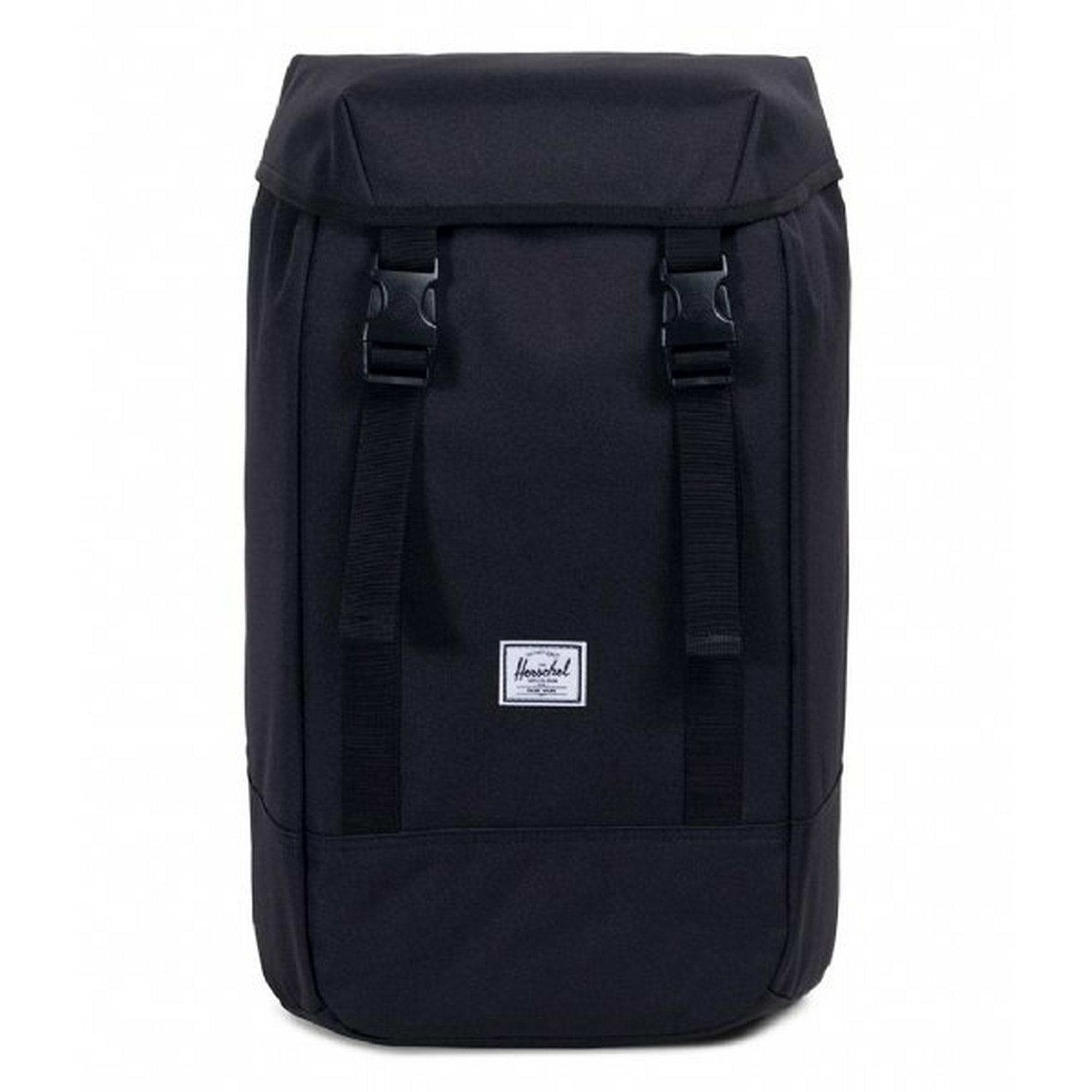 1947cbdfc45 Buy Herschel Supply Co. 10310-00001  Black Iona Backpack