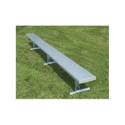 Portable Backless Bench (15 ft.)