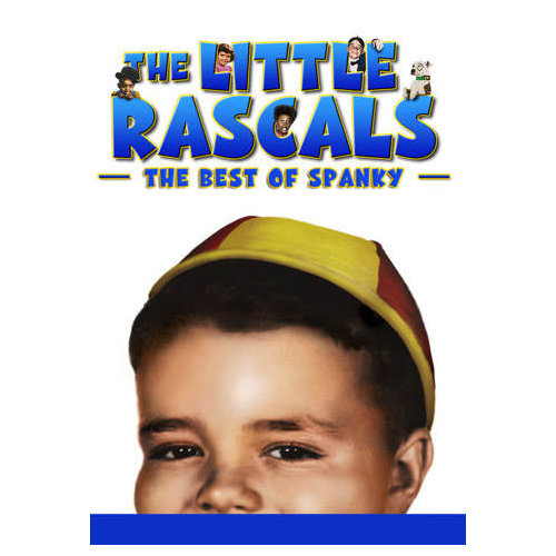 The Little Rascals: The Best of Spanky Collection (1935)