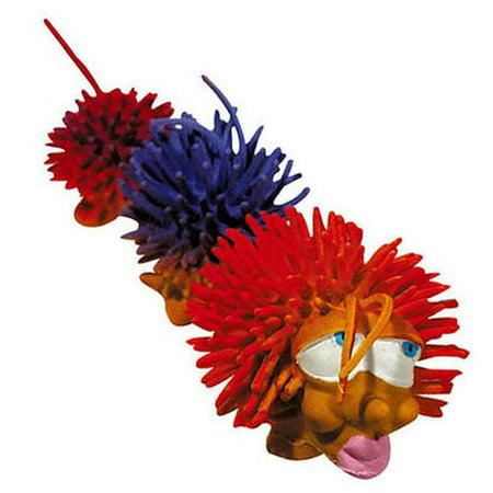 Spanish Latex Toys - 561Q - Animal: Caterpillar, Size: 7 - Caterpillar Dot