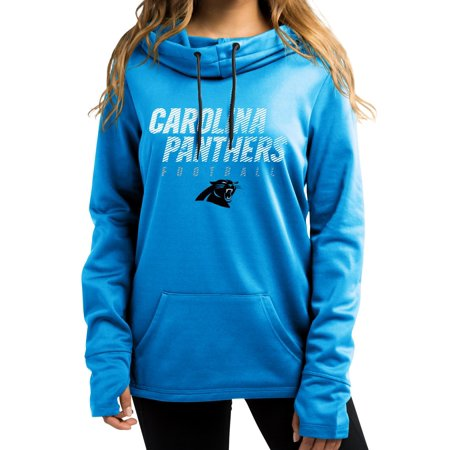 cheaper 7ff36 85f55 Carolina Panthers Women's Majestic NFL