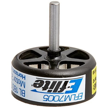 E-flite EFLM700501 180 Motor Outer Housing and Shaft 2500Kv - image 1 de 2