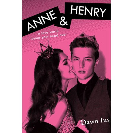 Anne & Henry by