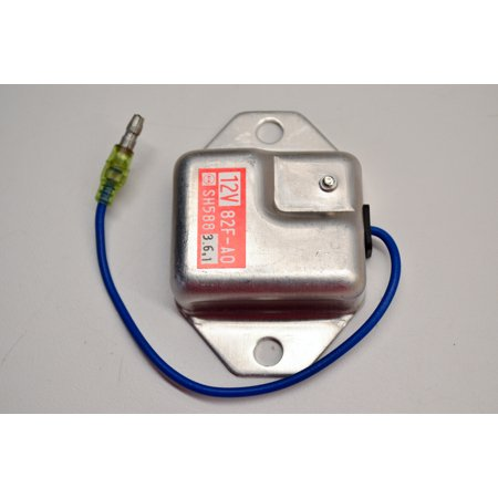 Voltage Regulator Assembly