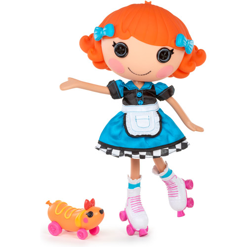 Lalaloopsy Doll, Pickles B.L.T.