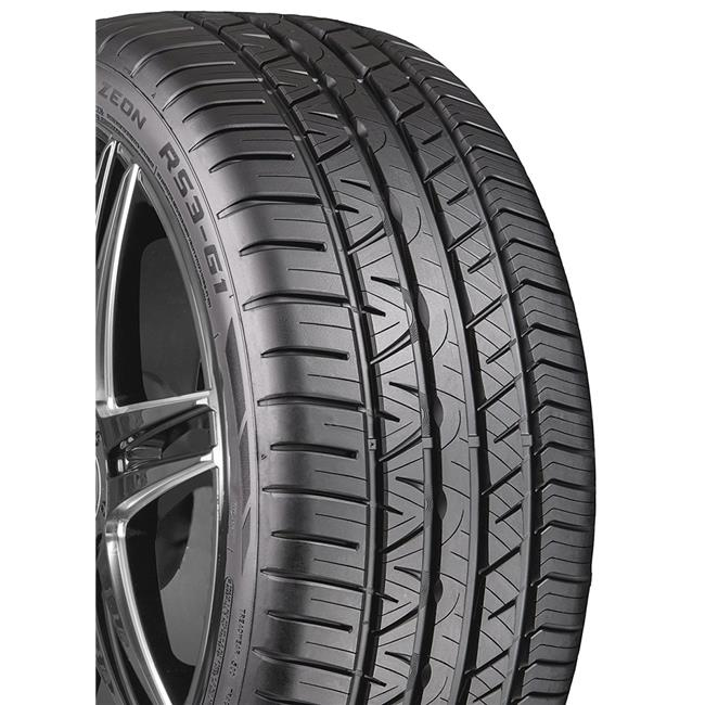 Cooper 90000026303 Zeon RS3-G1 All Season Performance Tire - 245-55R18 103W - image 1 de 1