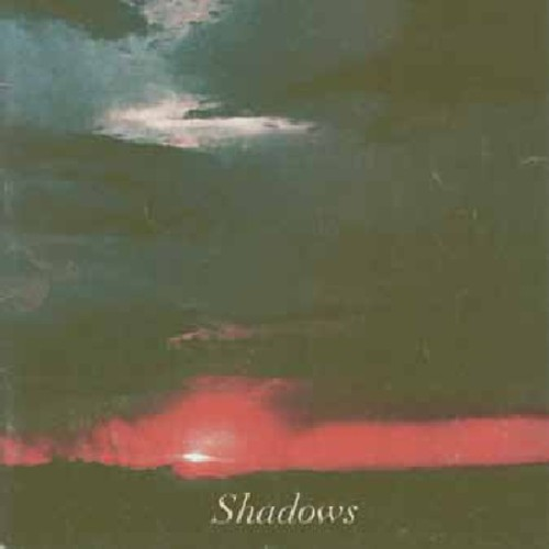 Maston - Shadows [CD]