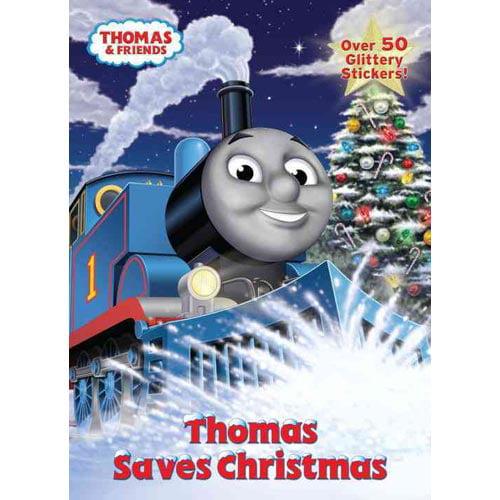 Thomas Saves Christmas (Thomas & Friends)