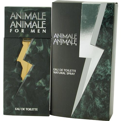 Animale Animale Edt Spray 3.4 Oz By Animale Parfums