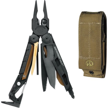 Leatherman Mut 850031 Multipurpose Tool