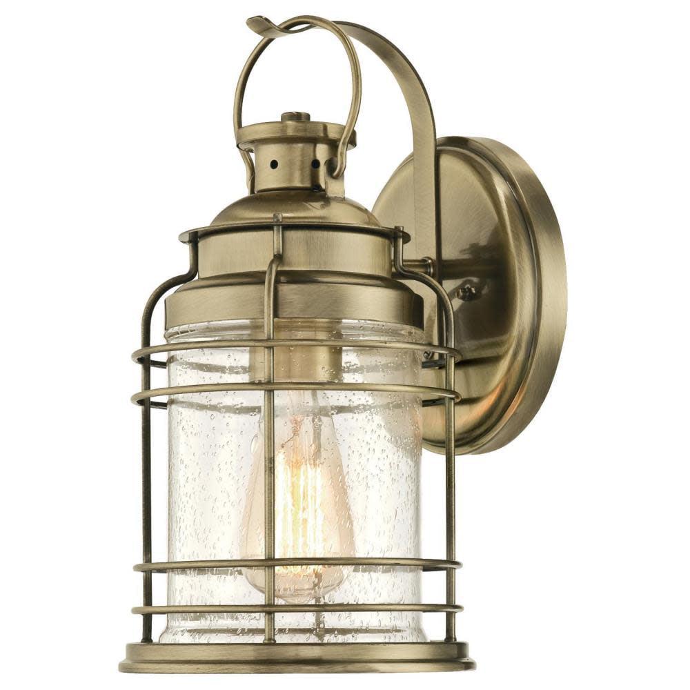 "Westinghouse 6335200 Kellen 1-Light 13-3/4"" Tall Outdoor Wall Sconce"