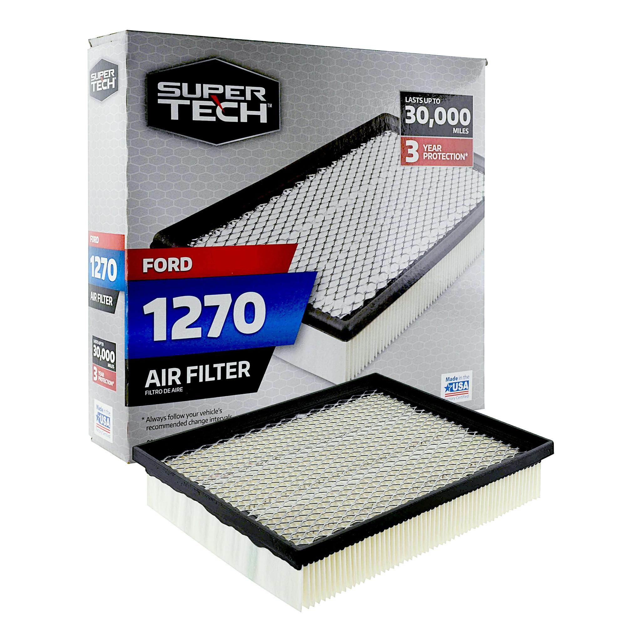 Air Filter-ELECTRIC//GAS MOTORCRAFT FA-1911