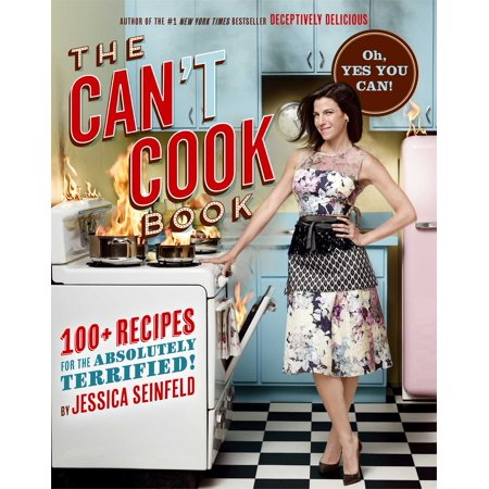 The Can't Cook Book : Recipes for the Absolutely Terrified!](29 Halloween Recipes)