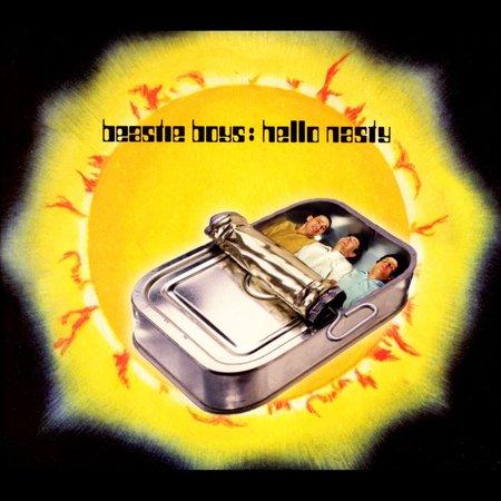 Hello Nasty [REMASTERED] [Vinyl] By Beastie Boys Format: Vinyl](Beastie Boys Sabotage Halloween)