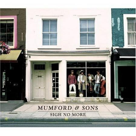 Sigh No More (CD) (Mumford And Sons Sigh No More Chords)
