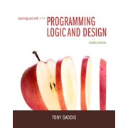 Starting Out with Programming Logic & Design