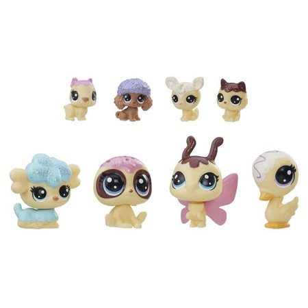UPC 630509613809 - Littlest Pet Shop Frosting Frenzy Friends | upcitemdb.com