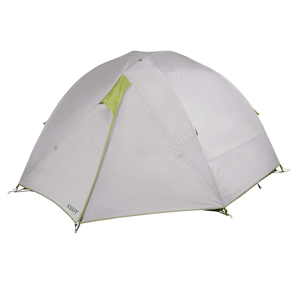 Kelty Trail Ridge 4 Tent w  Footprint by Kelty