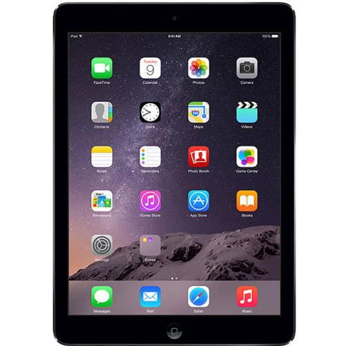 Apple iPad aire 16GB Wi-Fi reformado + Apple en Veo y Compro