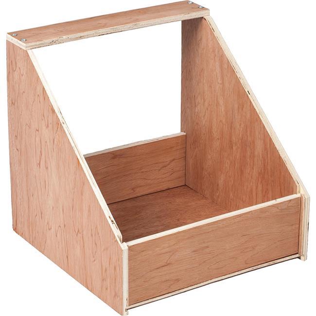 Single Nesting Box, External - image 1 of 1