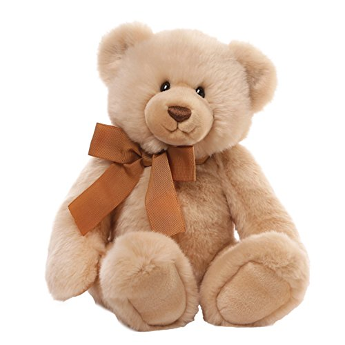 Gund Pekoe Teddy Bear Plush by Gund
