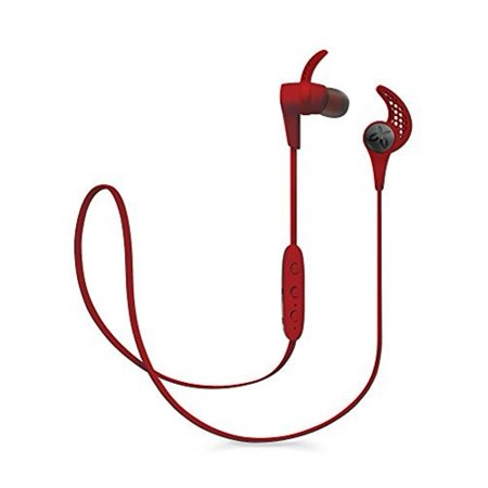 Jaybird X3 Sport Bluetooth Headset for iPhone and Android - RoadRash Red