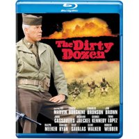 The Dirty Dozen (Blu-ray)