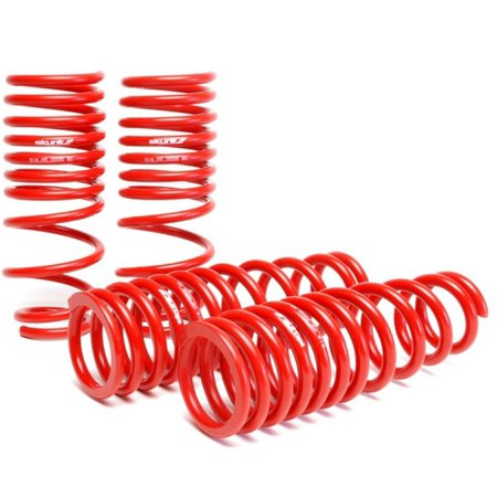 Skunk2 94-01 Acura Integra Lowering Springs (2.50in - 2.25in.) (Set of 4) Acura Integra Seibon Carbon Fiber