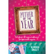 Mother of the Year - eBook