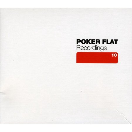 All In! 10 Years Of Poker Flat [Limited Edition] [Box Set] (CD) (Limited Edition)