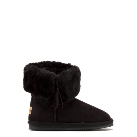 Apres Kid's Tassel Boot (Football Boots Online)