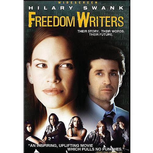 Freedom Writers (Widescreen)