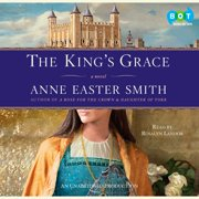 The King's Grace - Audiobook