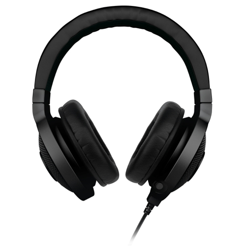 Razer Kraken 7.1 Surround Sound Over Ear USB Gaming Headset